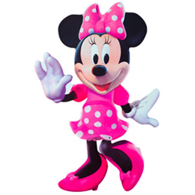 Minnie Mouse Adorno Movil