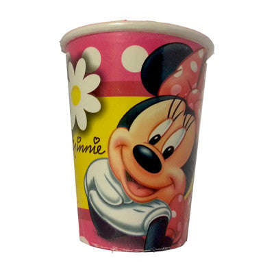 Minnie Mouse Vaso