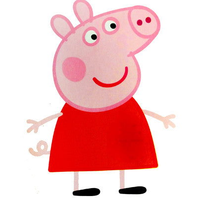 Peppa Pig Adorno Movil