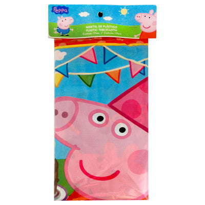 Peppa Pig Mantel