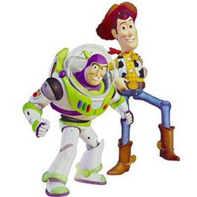 Toy Story Adorno Movil