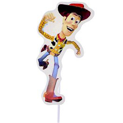 Toy Story Woody Topper