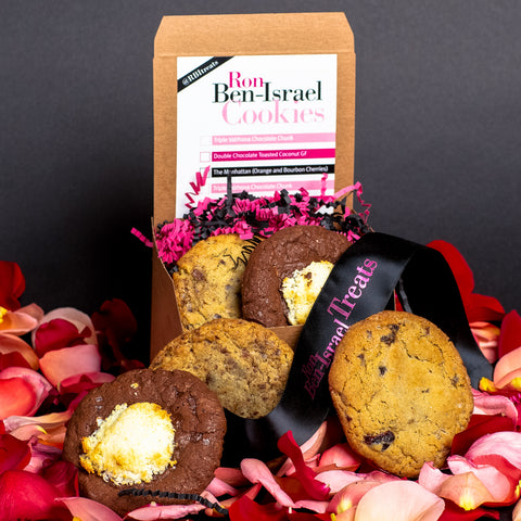 The True LOVE Cookie Collection (BOX OF 5)