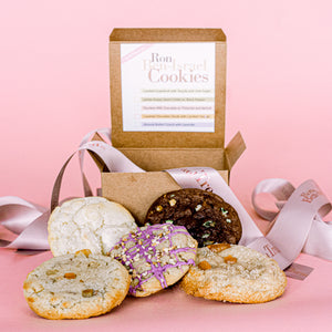 The Spring Fling Cookie Collection