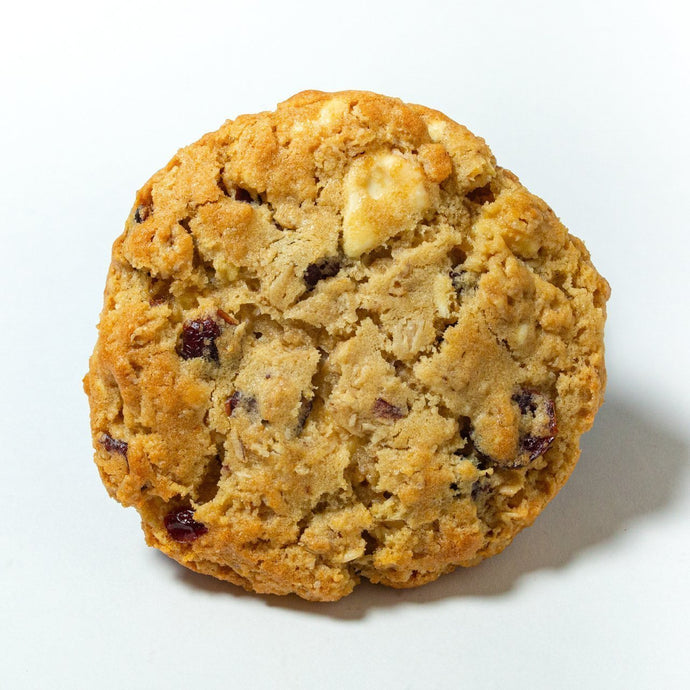 Oatmeal Cookies, Cranberry, White chocolate, Delivery, Shipping