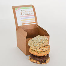 Load image into Gallery viewer, Close up on Gluten Free Ultimate Variety Box