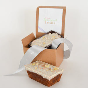 Apple Spice Cakes - limited edition (2 per order)