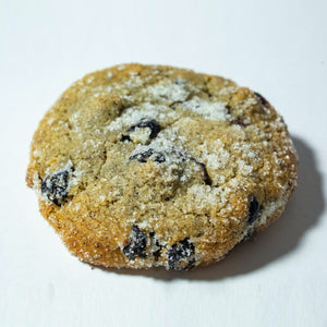 Earl Grey Blueberry with Lemon Sugar Cookie, for delivery