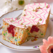 Load image into Gallery viewer, Funfetti Explosion Cakes (2 mini loaves)