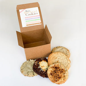 Gluten Free Ultimate Variety Box for delivery
