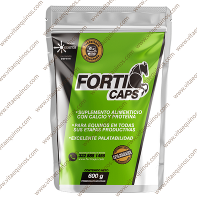 FORTICAPS