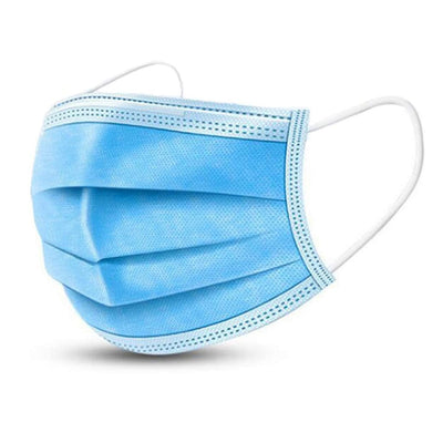 CoShield Disposable Face Mask