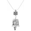 Nature's Blessing Bell Pendant