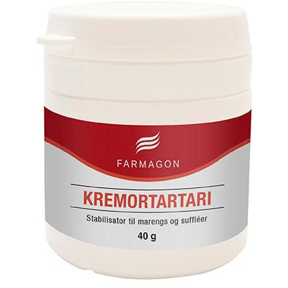 Farmagon kremortartari 40g