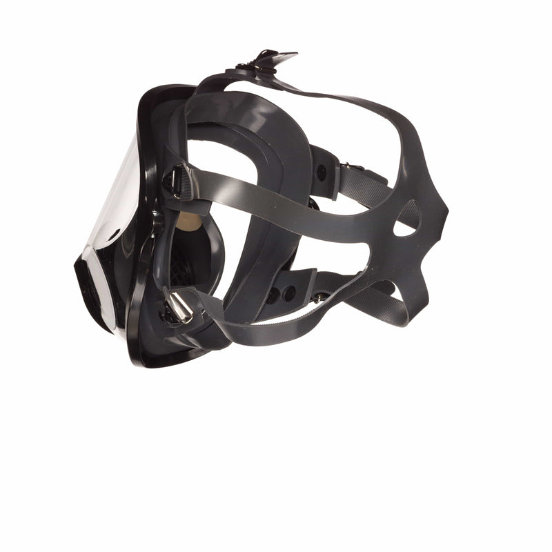 Full Face MAG-4 Silicone Gas Mask Straps