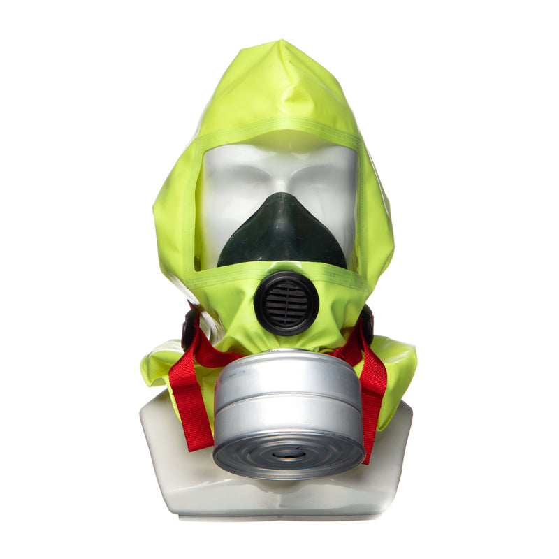 Smoke Escape Hood Emergency Mask