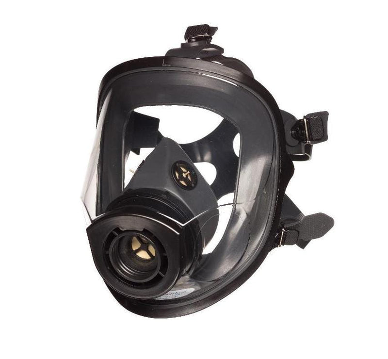 Full Face MAG-4 Silicone Gas Mask