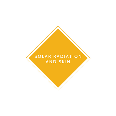 Basic concepts: Solar radiation and skin