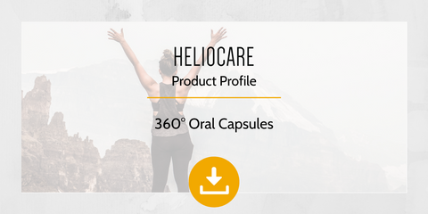 Product Profile - 360 Capsules