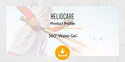 Product Profile - Water Gel