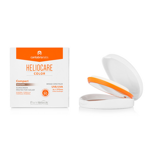 Heliocare Color Compact Oil-Free