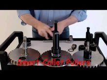 Load and play video in Gallery viewer, Harley Cam Bearing Puller For Twin Cam Motors