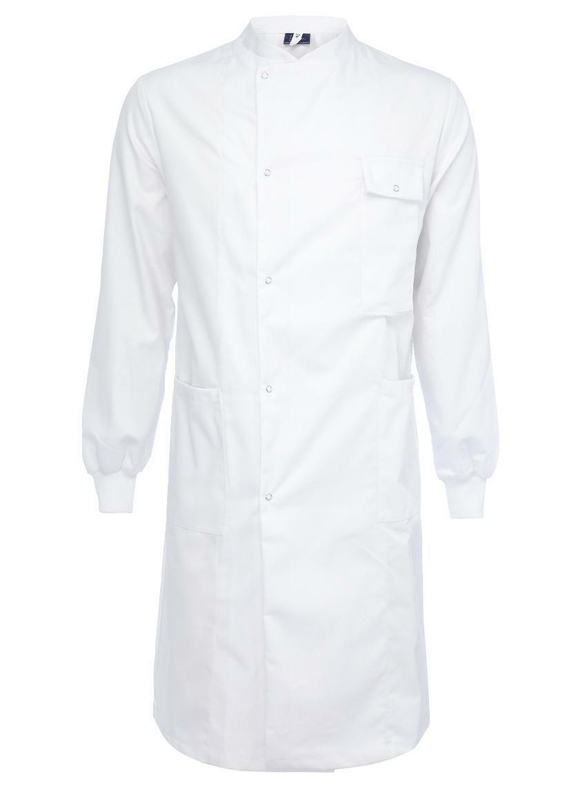 Howie Lab Doctors Coat - CT0501