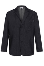 Load image into Gallery viewer, Mens Denim Cotton Engineers Jacket - JK01D - Yarmo Group