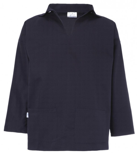 Fishermans Smock V Neck - SM03 - Yarmo Group