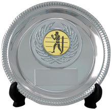 Load image into Gallery viewer, Silver Salver Trophy
