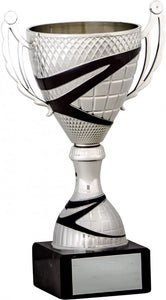 Silver Cup Football Trophy