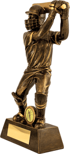 Bronze Batting Trophy