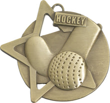 Load image into Gallery viewer, Hockey Medal