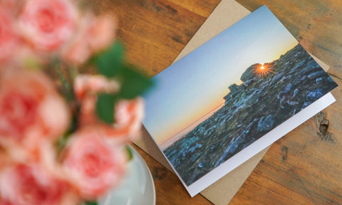 Dartmoor Photography Cards