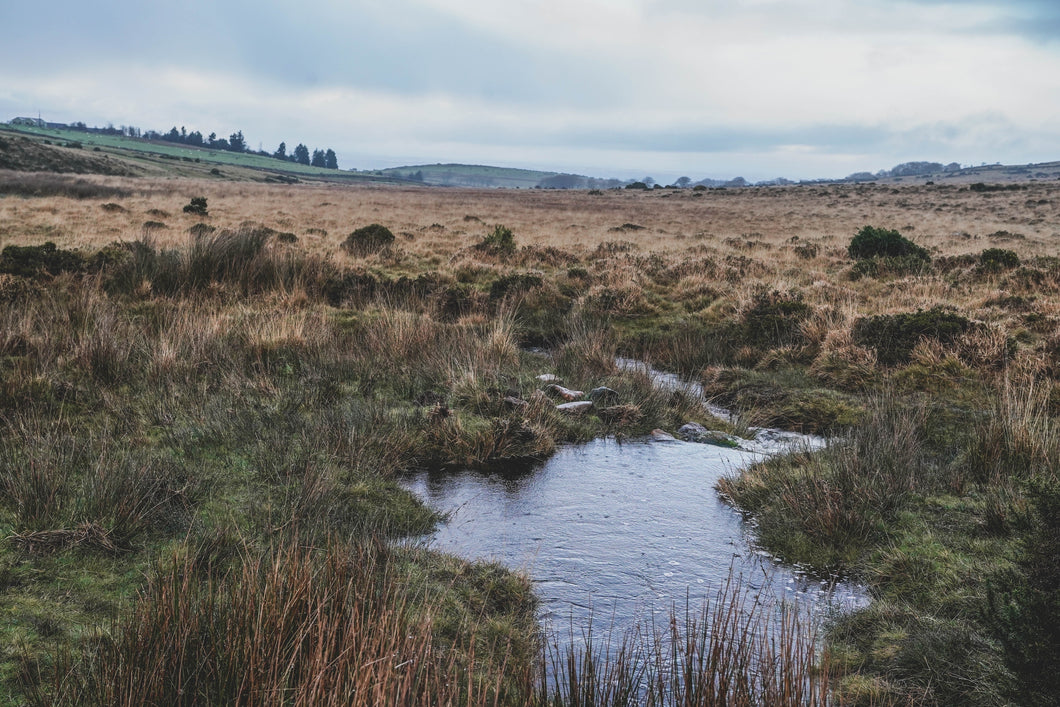 Dartmoor on December 3rd 2020