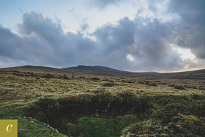 Dartmoor on December 14th 2020