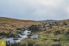 Load image into Gallery viewer, Dartmoor on December 22nd 2020