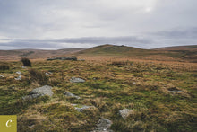 Load image into Gallery viewer, Dartmoor on December 9th 2020