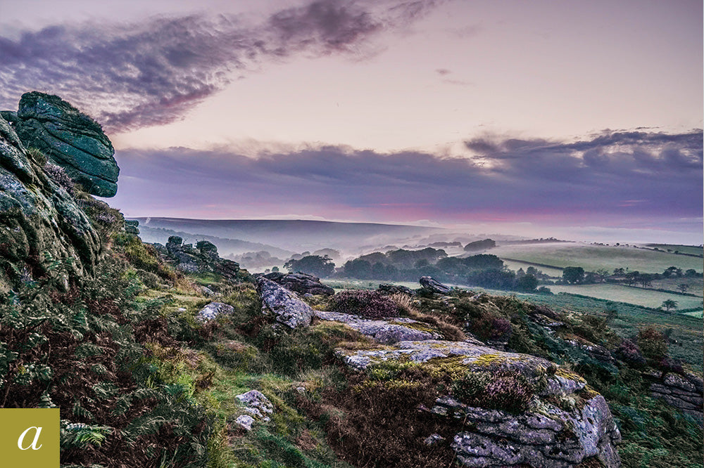Dartmoor on August 16th 2020