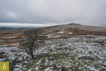 Load image into Gallery viewer, Dartmoor on January 4th 2021