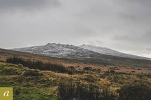 Load image into Gallery viewer, Dartmoor on January 8th 2021