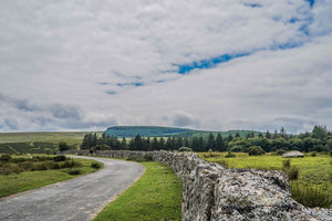 Dartmoor on July 7th 2020