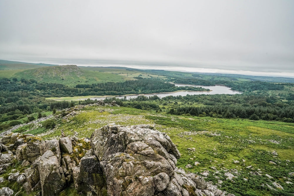 Dartmoor on July 8th 2020
