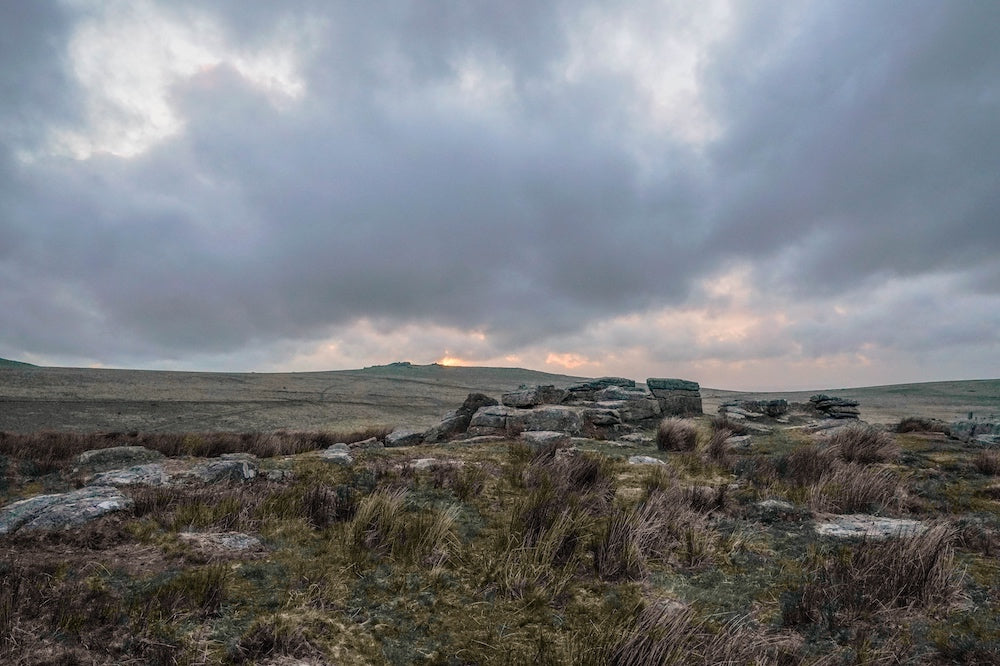 Dartmoor on May 23rd 2020