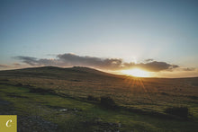 Load image into Gallery viewer, Dartmoor on November 18th 2020