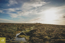 Load image into Gallery viewer, Dartmoor on November 25th 2020