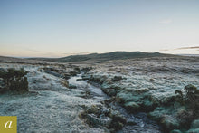Load image into Gallery viewer, Dartmoor on November 26th 2020