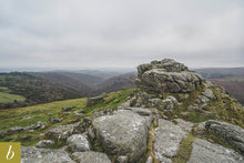 Load image into Gallery viewer, Dartmoor on November 6th 2020