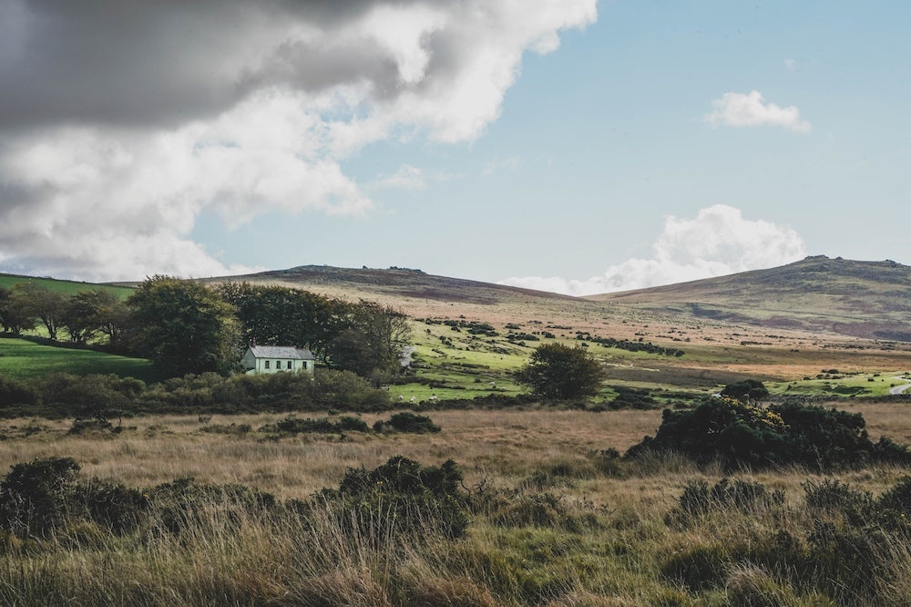 Dartmoor on October 11th 2020