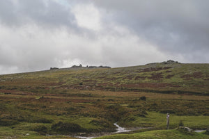 Dartmoor on October 2nd 2020